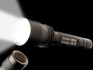 Εικόνα της Φακός Ledwave Ζ3 Targeter - 181 Lumens
