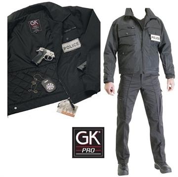 Εικόνα της Police Model Jacket GK PRO