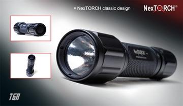 Εικόνα της Φακός Nextorch T6A Xenon - 80 Lumens