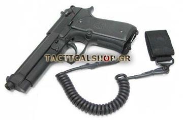 Εικόνα της ASG καλώδιο συγκράτησης Όπλου