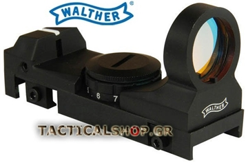 Εικόνα της Walther Red Dot Sight Competition