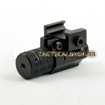 Εικόνα της Mini Pistol Handgun Laser Sight