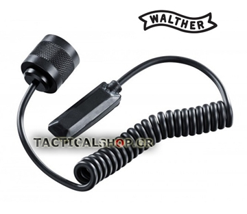 Εικόνα της Καλώδιο (switch on/off) Walther Remote Pressure