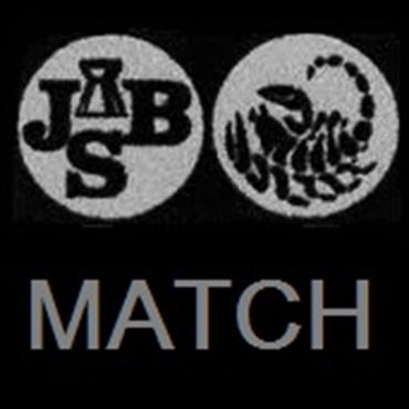 Εικόνα για τον κατασκευαστή JSB MATCH DIABOLO