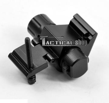 Εικόνα της Micro Mini Pistol Red Laser Point Scope