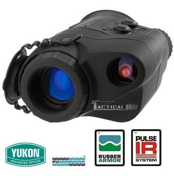 Εικόνα της Μονόκυαλο νυχτερινής όρασης Yukon Patrol 2x24 Night Vision Scope