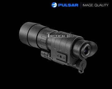 Εικόνα της Κυάλι νυχτερινής όρασης Pulsar Challenger GS 2.7x50 Night Vision