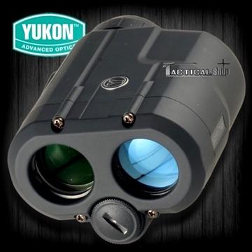 Εικόνα της Αποστασιόμετρο με Laser και μετρητής ταχύτητας YUKON Laser Extend LRS-1000