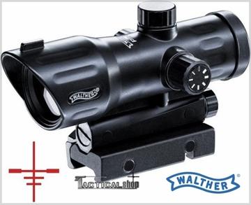 Εικόνα της Walther red dot PS-55 σκοπευτικό κουκίδας