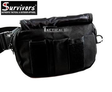 161d40022aa tacticalextreme - Τσαντάκι Όπλου Μέσης - Bag Waist Polo