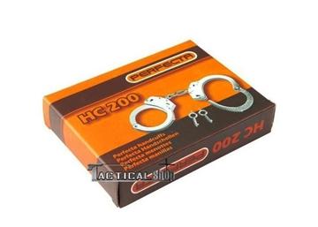 Εικόνα της Χειροπέδες Perfecta HC 200