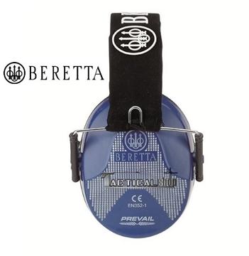 5c2ae36c97 Εικόνα της Ωτοασπίδες Beretta Prevail μπλέ Εικόνα της Ωτοασπίδες Beretta  Prevail μπλέ