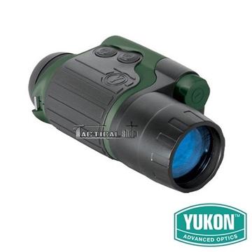 Εικόνα της Μονόκυαλο νυχτερινής όρασης Yukon Spartan 3x42 Night Vision Scope