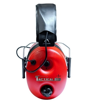 Εικόνα της Ηλεκτρονικές Ωτοασπίδες Ζender Electronic Ear Muff