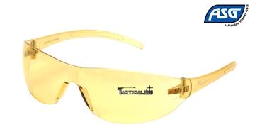 Εικόνα της Γυαλιά ασφαλείας κίτρινα