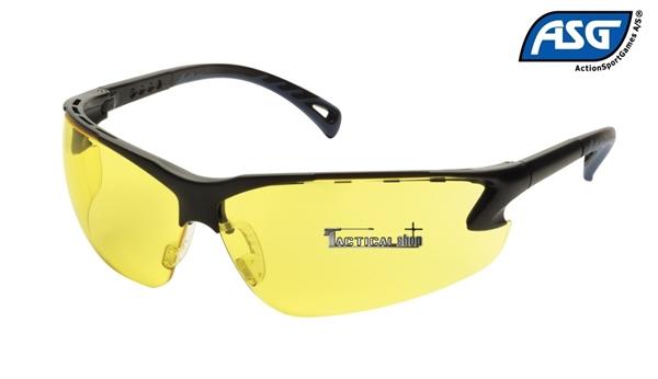 95da9f2ada tacticalextreme - Γυαλιά ασφαλείας ρυθμιζόμενα κίτρινα