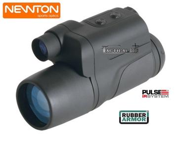 Εικόνα της Μονόκυαλο νυχτερινής όρασης Yukon Newton 3x42 Night Vision