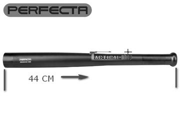 Εικόνα της Φακός Perfecta self defense μπαστούνι baseball 120 Lumens