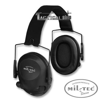 Εικόνα της Ηλεκτρονικές Ωτοασπίδες Mil-Tec Active Ear Protection