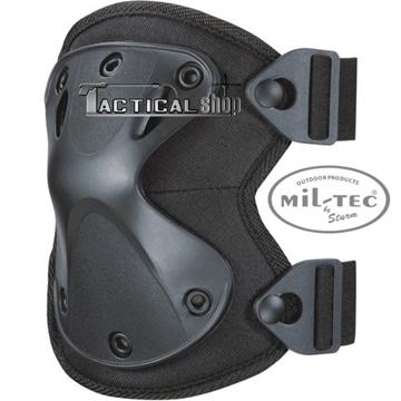 Εικόνα της Επιγονατίδες Mil-Tec Protect knee Pads Μαύρες