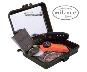 Εικόνα της Mil-Tec Κιτ Επιβίωσης Survival Kit mini