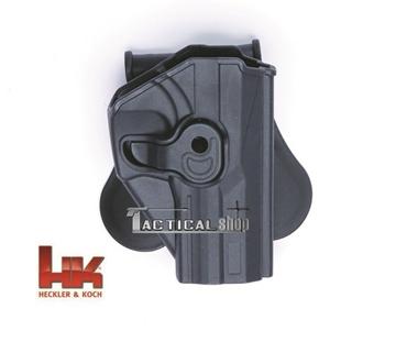 Εικόνα της Θήκη για πιστόλια USP & USP Compact Strike System για δεξιόχειρες
