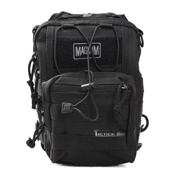 Εικόνα της Τσαντάκι στήθους - πλάτης Magnum Chest Bag