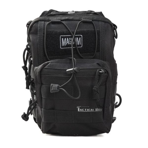 8974cba85c9 tacticalextreme - Τσαντάκι στήθους - πλάτης Magnum Chest Bag