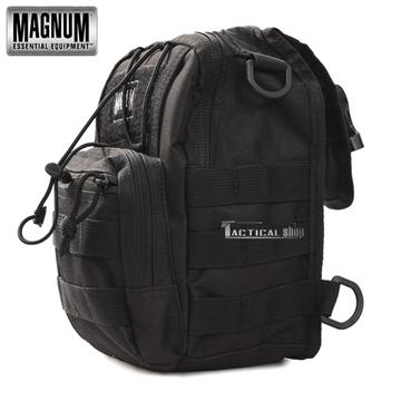b19b9872c7e Εικόνα της Τσαντάκι στήθους - πλάτης Magnum Chest Bag ...