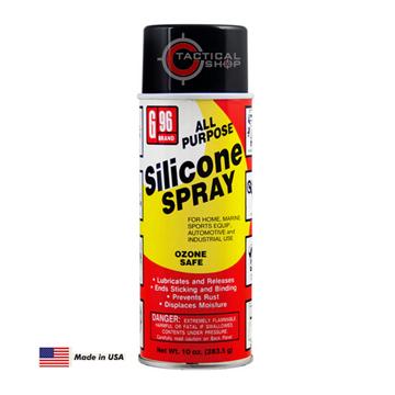 Εικόνα της Σπρέι σιλικόνης G96 Silicone Spray