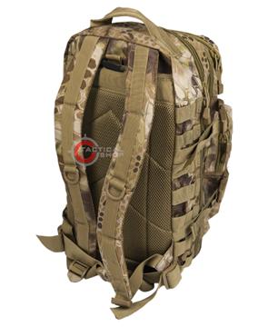 Εικόνα της Σακίδιο πλάτης Mil-Tec Assault II 20L Mandra Tan