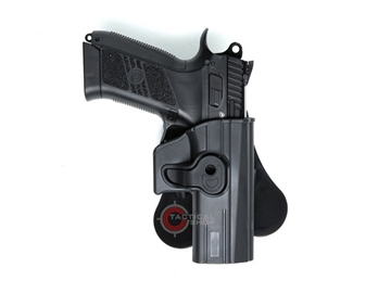 Εικόνα της Θήκη για πιστόλια CZ P07-P09 Strike System για δεξιόχειρες