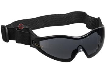 Εικόνα της Γυαλιά Μαύρα Mil-Tec Para Protective