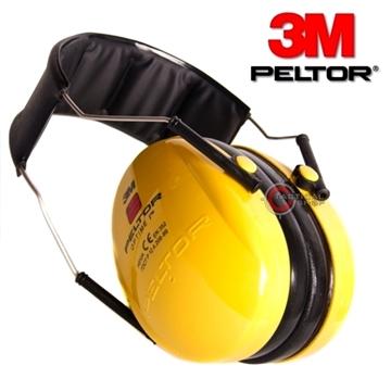 Εικόνα της Ωτοασπίδες 3Μ Peltor Optime I