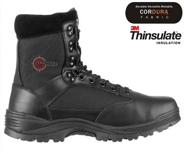 Εικόνα της Άρβυλα Mil-Tec Swat Boots