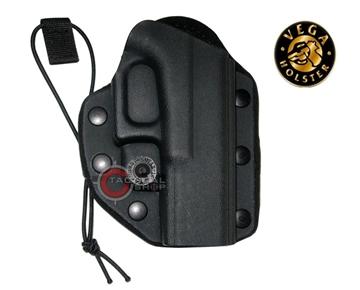 Εικόνα της Vega VKK865 πιστολοθήκη πολυμερές για πιστόλια Walther P99 - PPQ
