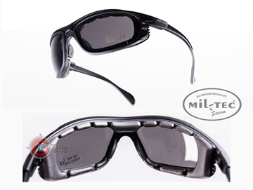 Εικόνα της Γυαλιά Σκοποβολής War Headband Mil-Tec