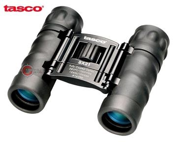 Εικόνα της Κιάλια Tasco Essentials 8X21 165RB