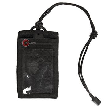 Εικόνα της Θήκη Ταυτότητας Mil-Tec ID Card Case Μαύρο