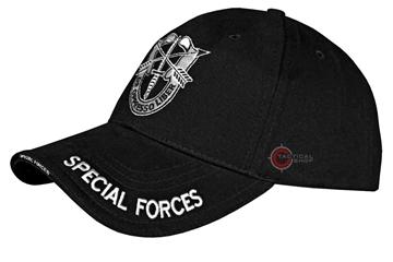 Εικόνα της Καπέλο Jockey Special Forces Cap