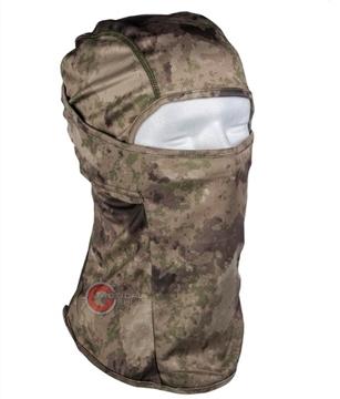 Εικόνα της Κουκούλα Προσώπου Ελαστική Tactical Mil-Tec Mil-Tacs FG