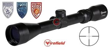 Εικόνα της Διόπτρα Firefield 3-9x40 Agility