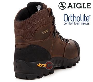 Εικόνα της Μποτάκια Aigle Altavio GTX LTR 100% Αδιάβροχα