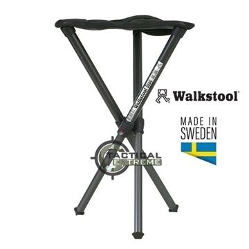 Εικόνα της Πτυσσόμενο καρεκλάκι Walkstool Basic 50 cm