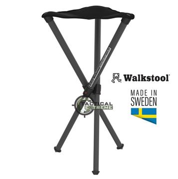 Εικόνα της Πτυσσόμενο καρεκλάκι Walkstool Basic 60 cm