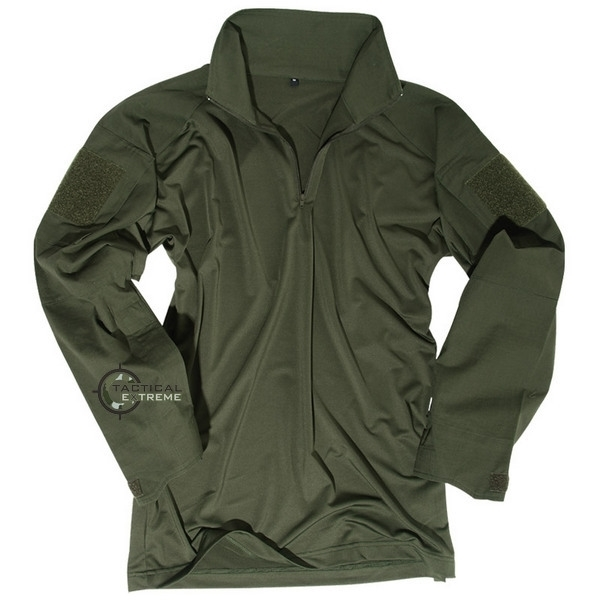 Picture of Mil-Tec Tactical Combat Shirt Χακί
