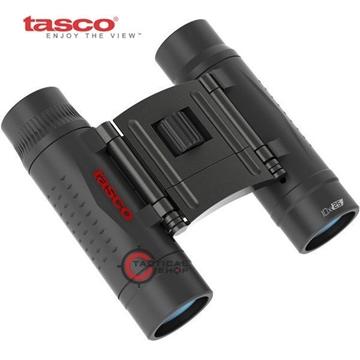Εικόνα της Κιάλια Tasco Essentials 10X25 Compact Μαύρα