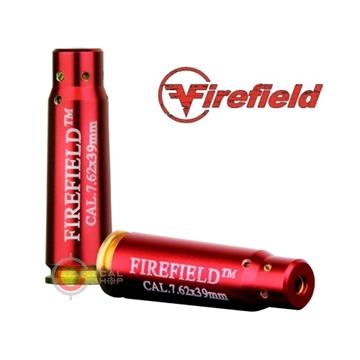 Εικόνα της Firefield Laser φυσίγγιο cal 7.62X39 Remington για την ρύθμιση των σκοπευτικών του όπλου