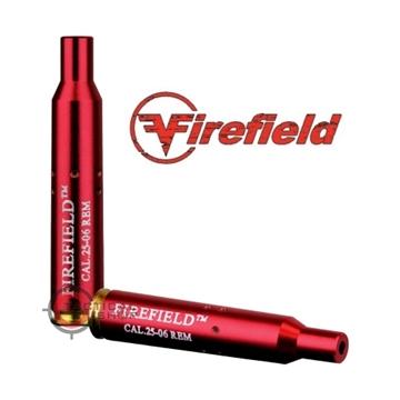 Εικόνα της Firefield Laser φυσίγγιο cal 30-06 Spr, 270 Win, 25-06 Rem για την ρύθμιση των σκοπευτικών του όπλου