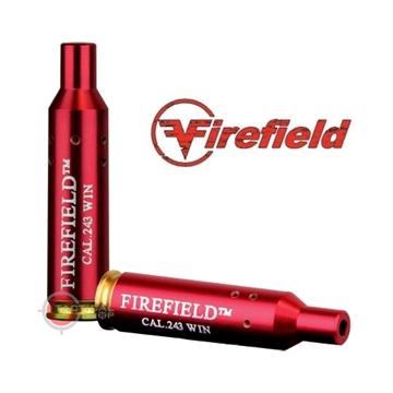 Εικόνα της Firefield Laser φυσίγγιο cal 308 Win για την ρύθμιση των σκοπευτικών του όπλου